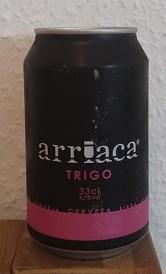 Arriaca Trigo