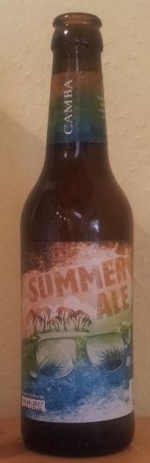 Camba Summer Ale