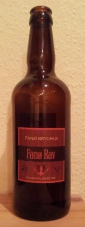 Fanø Rav