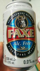 Faxe Alkoholfrei