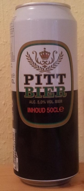 Pitt Bier