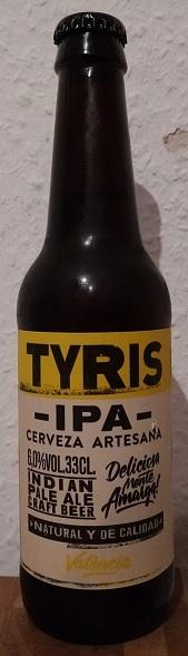 Tyris IPA