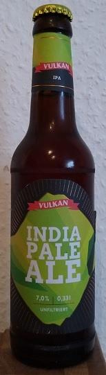 Vulkan India Pale Ale